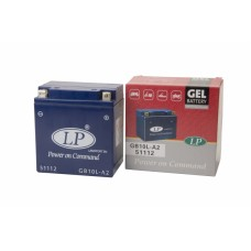 LANDPORT GEL 12V 11Ah GB10L-A2