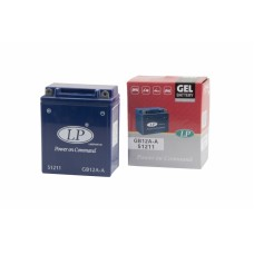 LANDPORT GEL 12V 12Ah GB12A-A