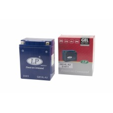 LANDPORT GEL 12V 14Ah GB14L-A2