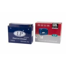 LANDPORT GEL 12V 16Ah GB16AL-A2