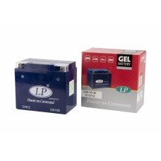 LANDPORT GEL 12V 19Ah GB16B