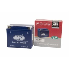 LANDPORT GEL 12V 19Ah GB16L-B