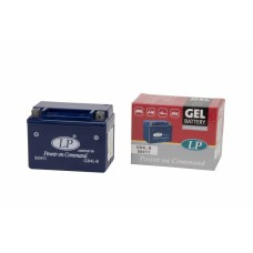 LANDPORT GEL 12V 5Ah GB4L-B