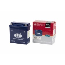 LANDPORT GEL 12V 5Ah GB5L-B