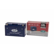 LANDPORT GEL 12V 6Ah GT7B-4