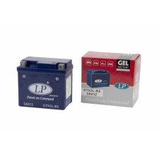 LANDPORT GEL 12V 5Ah GTX5L-BS