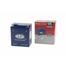 LANDPORT GEL 12V 7Ah GTX7L-BS