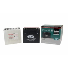 LANDPORT AGM 12V 18Ah YTX20HL-BS