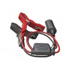 Noco 12V Plug Socket w/ Clamps