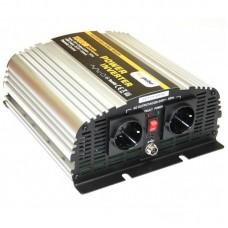 Omvormer gemodificeerde sinus 12 volt 1500/2000 watt