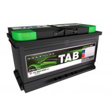 TAB AGM Stop & Go 12 volt 80 Ampere 800 A(EN)