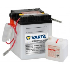 VARTA Freshpack 6V 6N4-2A 10 EN