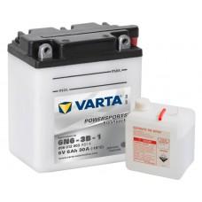 VARTA Freshpack 6V 6N6-3B-1 30 EN