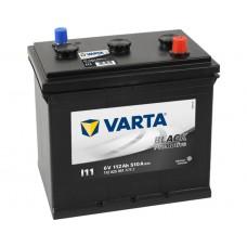 VARTA PRO motive BLACK I11 510 EN