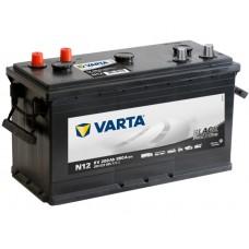 VARTA PRO motive BLACK N12 950 EN