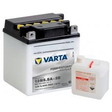 VARTA Freshpack 12N5.5A-3B 58 EN