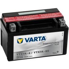VARTA AGM YTX7A-4 / YTX7A-BS 105 EN