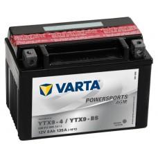 VARTA AGM YTX9-4 / YTX9-BS 135 EN