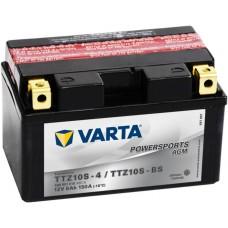 VARTA AGM YTZ10S-4/YTZ10S-BS 150 EN