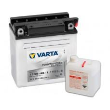 VARTA Freshpack YB9-B 85 EN