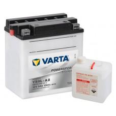 VARTA Freshpack YB9L-A2 130 EN
