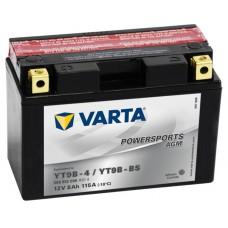 VARTA AGM YT9B-4 / YT9B-BS 115 EN