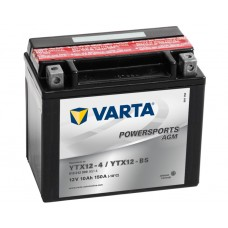 VARTA AGM YTX12-4 / YTX12-BS 150 EN