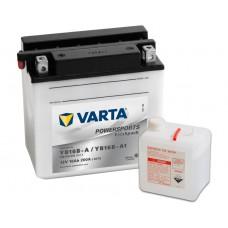 VARTA Freshpack YB16B-A 200 EN