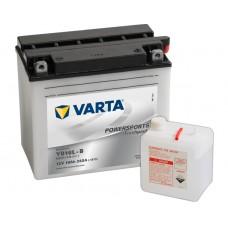 VARTA Freshpack YB16L-B 240 EN