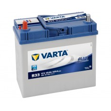 VARTA BLUE Dynamic B33 330 EN