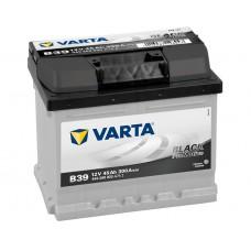 VARTA PRO motive BLACK B39 300 EN