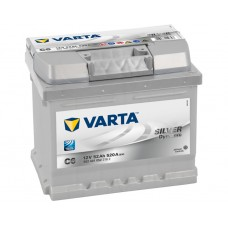 VARTA SILVER dynamic C6 520 EN