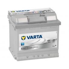 VARTA SILVER dynamic C30 530 EN