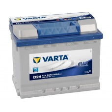 VARTA BLUE Dynamic D24 540 EN