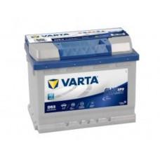 VARTA Blue Dynamic EFB D53 560 EN