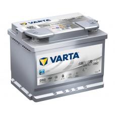 VARTA Silver Dynamic AGM D52 680 EN