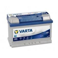 VARTA Blue Dynamic EFB D54 650 EN