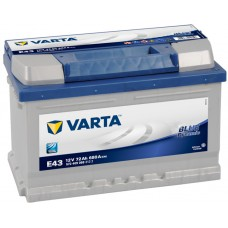 VARTA BLUE Dynamic E43 680 EN