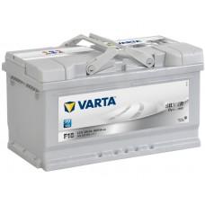 VARTA SILVER dynamic F18 800 EN