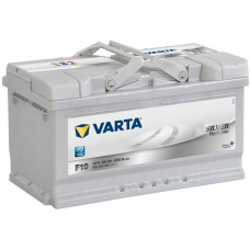 VARTA SILVER dynamic F19 800 EN