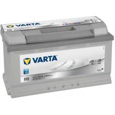 VARTA SILVER Dynamic H3 830 EN