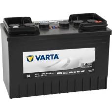 VARTA PRO motive BLACK I4 680 EN