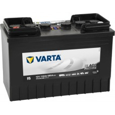 VARTA PRO motive BLACK I5 680 EN