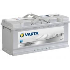 VARTA SILVER dynamic I1 920 EN