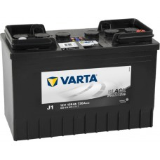 VARTA PRO motive BLACK J1 720 EN