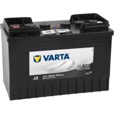 VARTA PRO motive BLACK J2 720 EN