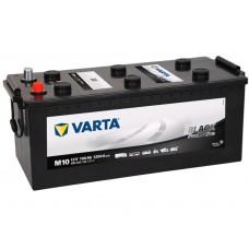 VARTA PRO motive BLACK M10 1200 EN