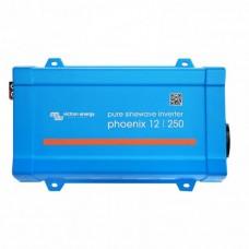 Victron Phoenix omvormer 12/250 IEC