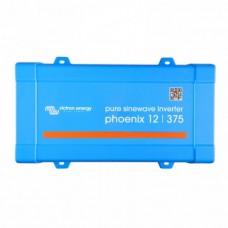 Victron Phoenix omvormer 12/350 Schuko outlet*