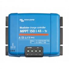Victron BlueSolar MPPT 150/45-Tr